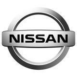Mascara Negra/moldura Cromada Nissan Qashqai 08/10