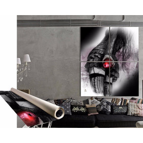 cuadro moderno grande calidad museo ideal loft bar sin marco