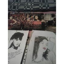 Poster , Dibujos De Coleccion De Katy Perry