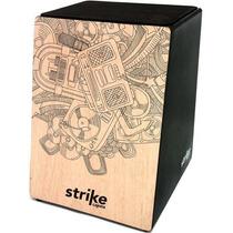 Cajon Elétrico Fsa Strike Sk5000