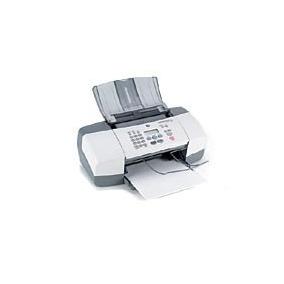 Impressora Hp Multifuncional Fax/copia/scanner/impressora
