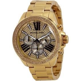 Reloj Michael Kors Mk6095 - 100% Nuevo Y Original