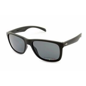 5825e162e9767 Oculos De Sol Hb Gray - Óculos De Sol Com lente polarizada no ...