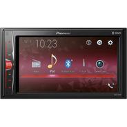 Estereo Con Pantalla Pioneer Mvh-a215bt Tactil Bluetooth
