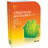 Paquete Familiar De Microsoft Office Home And Student 201