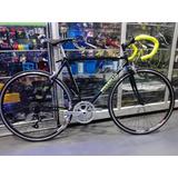 Bicicleta Ruta Vintage 7 Vel Marco Empates