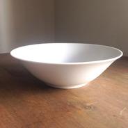 Tigela Saladeira De Porcelana 23cm