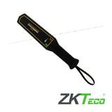 Detector De Metales Manual Zkteco Zk-d180 Indicador Visual..