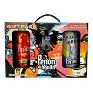 Peñon Del Aguila Gift Pack Mexican - Oktoberfest + Copa