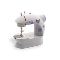 Maquina De Coser Michley Lss-202 2 Velocidades Vv4