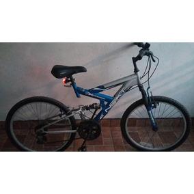 Bicicleta Nex 26