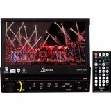 Dvd Auto Rádio Lenoxx Ad-2615 Mp3 Entrada Usb E Cartão Sd