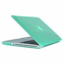 Macbook Pro 13 Carcasa Case Funda Verde Tiffany Mate