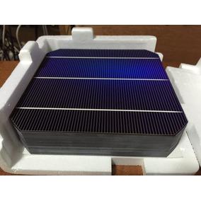Celda Solar Monocristalina 6 X6 4.3w