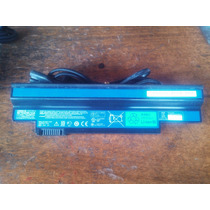 Bateria Original De Mini Lapto Acer One