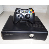 Xbox 360 Slim 4gb + Hdd 250gb