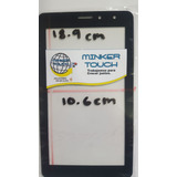 Touch Tablet C7 Jet Polaroid Negro 3g