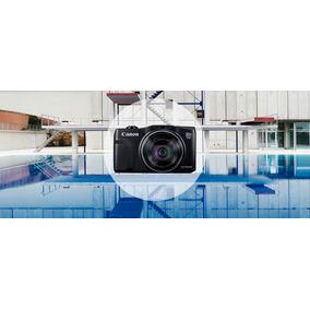 Canon Sx710 Hs 20.3mp Cmos 30x 3lcd Estab Hdmi/wifi Rosario