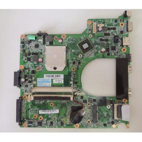P179 Placa Mae Notebook Philco 14d P723lm + Proc Ql62
