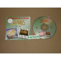 Polymarchs Produccion 92 Y 93 - 2002 Musart Cd