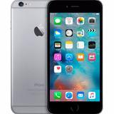 Celular Iphone 6s 16gb + Mica 12mp 3d Touch Procesador A9