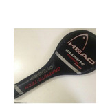 Raqueta Head Comp Graphite - Tech