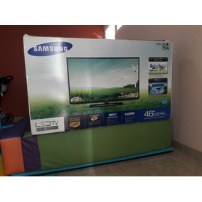 Tv Samsung 46 Pulg Led