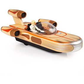 Star Wars X 34 Land Speeder Radio Controle Disney Eletronico