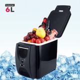Tipo Coche Enfriador Eléctrico Refrigerador Congelador