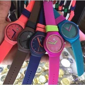 Kit 20 Relógios Feminino Analógico + Caixinha Frete Gratis