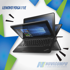 Lenovo Yoga 12 Pulg+ Quad Core+ Touch 360 Rotation+ 4gb+ 320