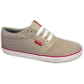 Zapatilla Skate Canvas Denver Discontinuos