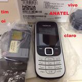 Celular Nokia 2330c Preto Zero Anatem Desbloqueado Top Top