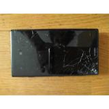 Nokia Lumia 1020 Pantalla Astillada, Funciona, Personal