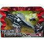 Juguete Película Transformers 2 Voyager - Grindor