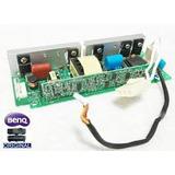 Placa Ballast Lâmpada Projetor Benq Mp515