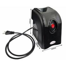 Estabilizador / Protetor Eletrônico Impacto 500 Va Monovolt