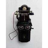 Telefono Antiguo Ericsson 1900