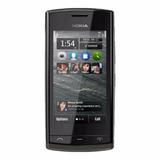 Celular Nokia N500 Libres Movistar - 5 Mpx De Exposicion