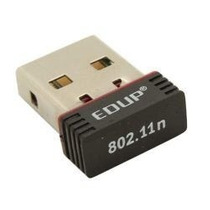 Micro Adaptador Usb Wireless Wi Fi 950mbps 2.4 Ghz Pc Note