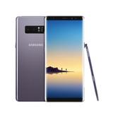 Samsung Galaxy Note 8 Seminuevas 12 Meses Sin Intereses