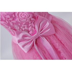 Vestido Sexy Rosa Noite Casamento Dama Honra Exclusivo
