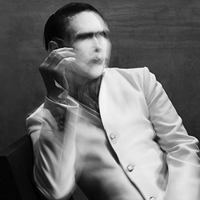 Cd : Marilyn Manson - Pale Emperor [explicit Content] (d...