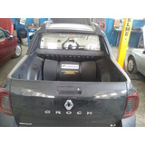 Equipo Gnc 5ta Renault Duster Oroch Tubo 60 Lts Fidenza Mdp