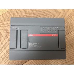 Plc Abb 07kt51 1sbp260012r1001 Cpu Modulo