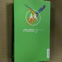Moto G5 Plus 32gb 2gb Ram Xt1671 13mpx Android 7.0