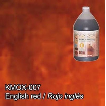 Kemiko Oxidantes Para Concreto