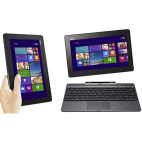Netbook Tablet Asus Transformer Book T100ta 2em1 64gb