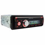 Radio Auto Panel Desmontable Fm Mp3 Usb Aux 68232/ Fernapet