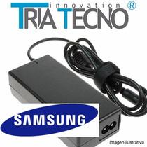 Cargador Para Samsung Notebook Np300 Rv511 Rv411 R420 R430
